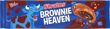 Nidar Stratos Brownie Heaven Storplate 188 g