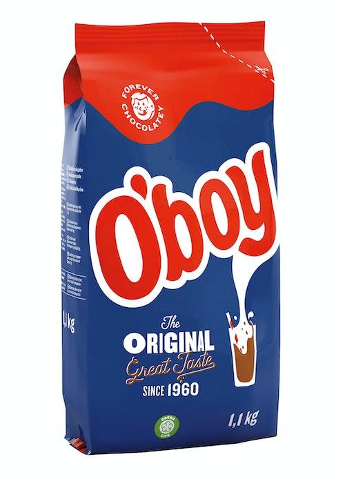 O'boy O'boy Original Refill, 1,1 kg