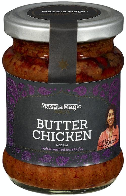 MasalaMagic Butter Chicken 200 g