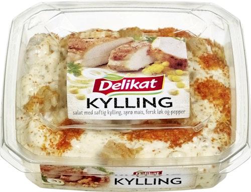 Delikat Kyllingsalat 200 g