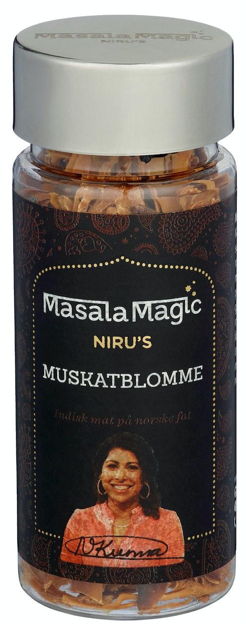 MasalaMagic Muskatblomme 20 g