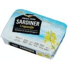 Sardiner I Olje