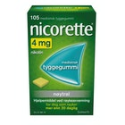 Nicorette Classic
