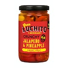 Gran Luchito Crunchy Jalapeno & Pineapple