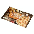 Pommes Strips