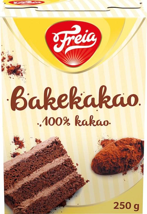 Freia Regia Bakekakao 250 g