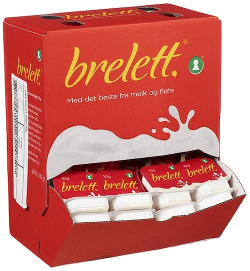 Brelett Brelett Kuvert 200 x 10g, 200 stk