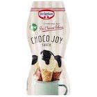 Choco Joy Sauce