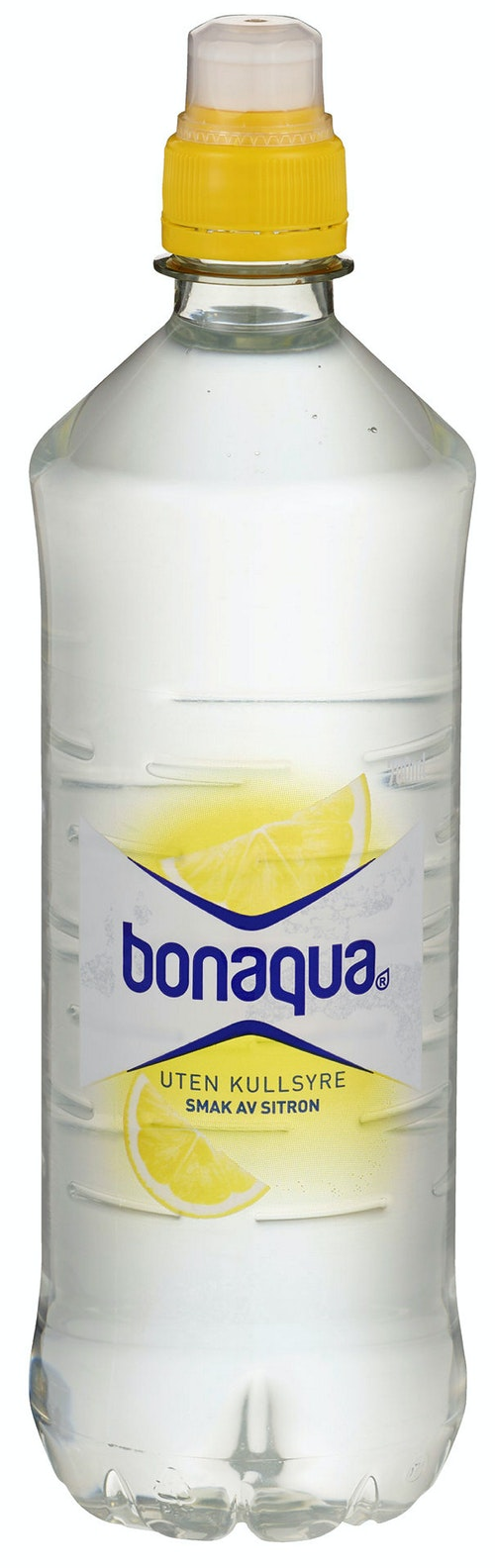 Bonaqua Bonaqua Sport Sitron 0,7 l