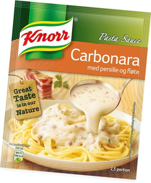Knorr Carbonara med Persille 27 g