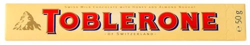 Toblerone Toblerone 50 g