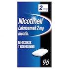 Nicotinell Lakris