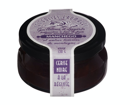 Lesgards Marmelade til Manchego 120 g