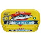Stabbur-Makrell I Tomat