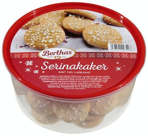 Berthas Serinakaker 300 g