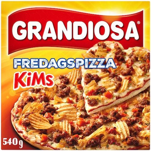 Grandiosa Fredagspizza 540 g