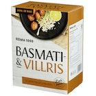 Basmatiris Villris