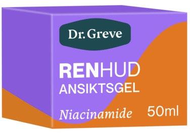 Dr. Greve Ansiktsgel 50 ml