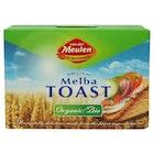 Meulen Melba Toast