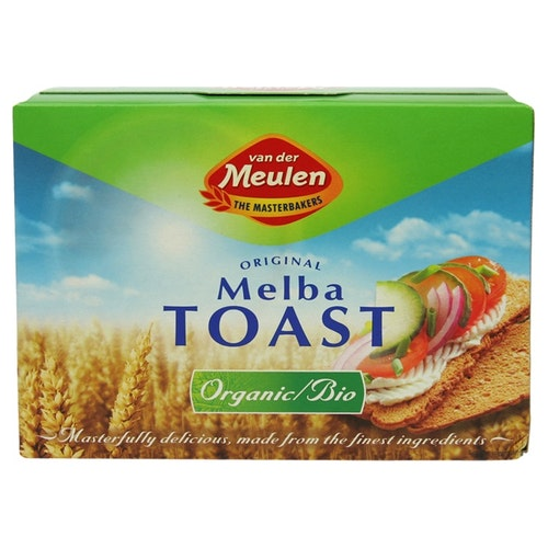 Melba Meulen Melba Toast 100 g