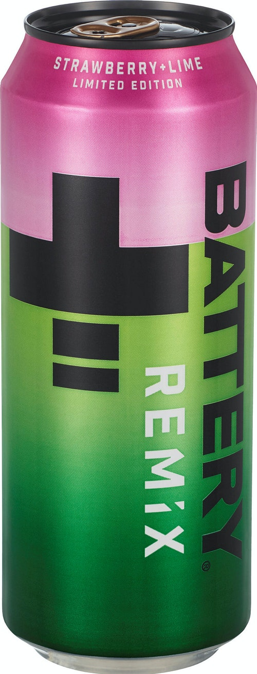 Battery Battery Remix 0,5 l