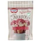 Strawberry Crunch Taste
