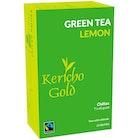 Grønn te Sitron