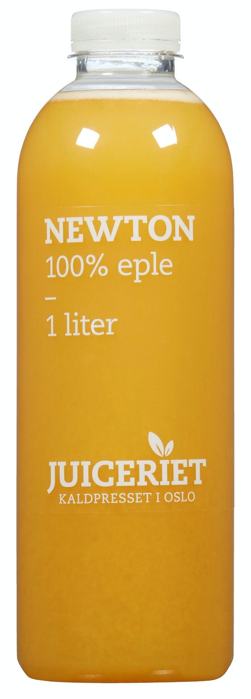 Juiceriet Eplejuice 100% 1 l