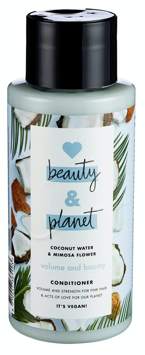 Love Beauty & Planet Volume and Bounty Balsam 400 ml