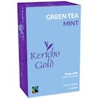 Grønn te Mint