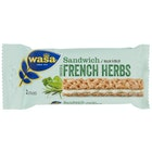 Sandwich French Herbs