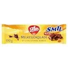 Melkesjokolade med Smil