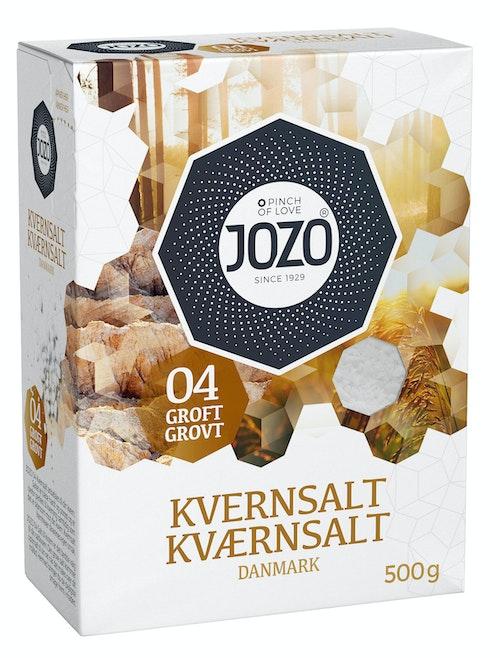 Jozo Kvernsalt 0,5 kg