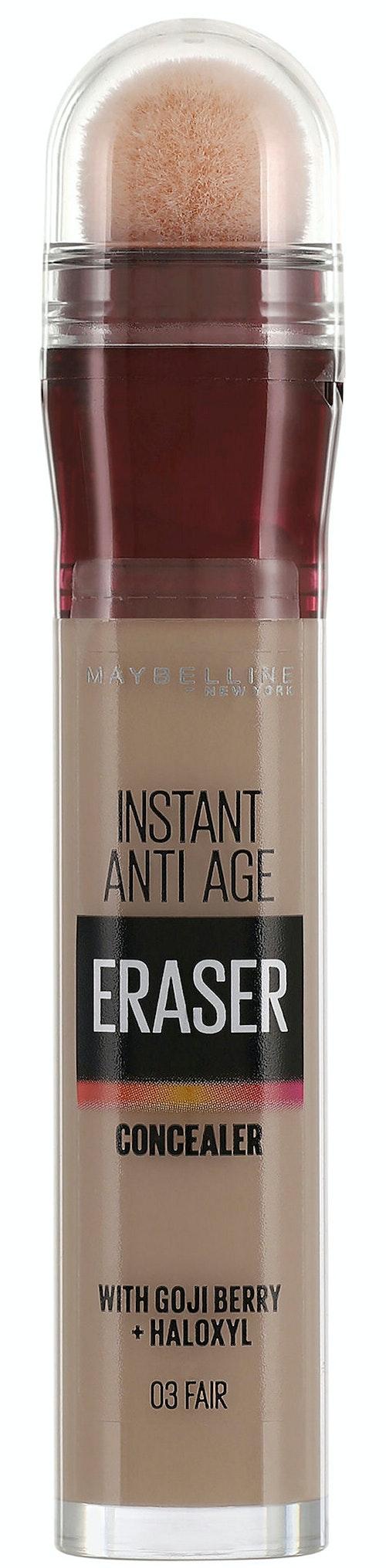 Maybelline Instant Eraser 03 Fair 1 stk