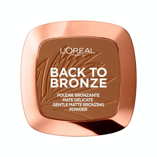 L'Oreal Back to Bronze Sunkiss 1 stk