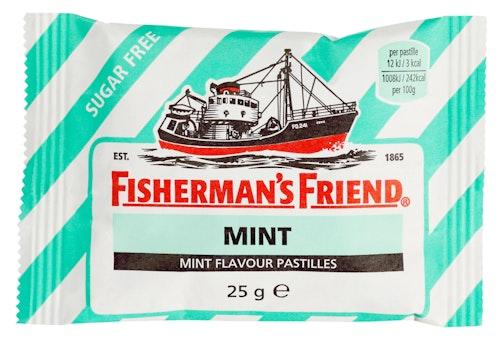 Lofthouse's Fisherman's Friend Mint 25 g