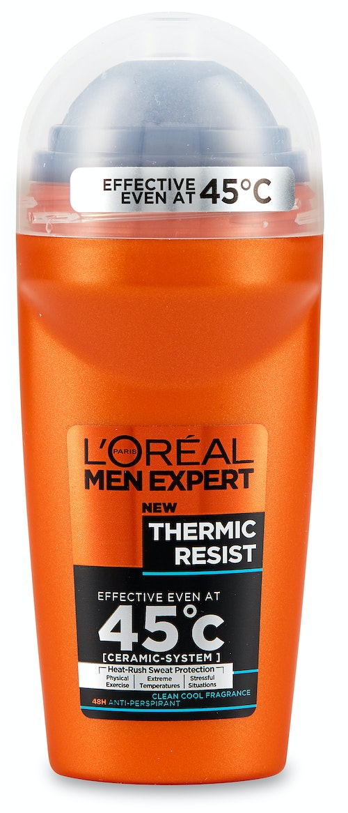 L'Oreal Men Expert Thermic Resist Deodorant Roll-on 50 ml