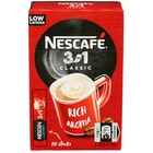 Nescafe 3 in1