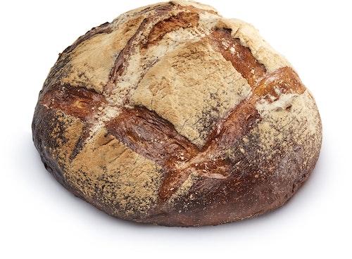 Brødverket Fransk Surdeigsbrød 700 g