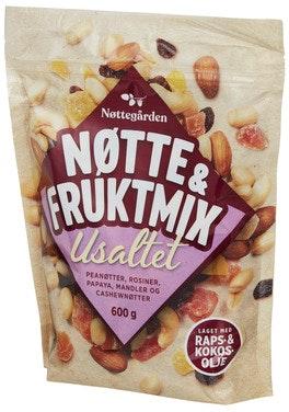 REMA 1000 Nøtte- & Fruktmix 600 g
