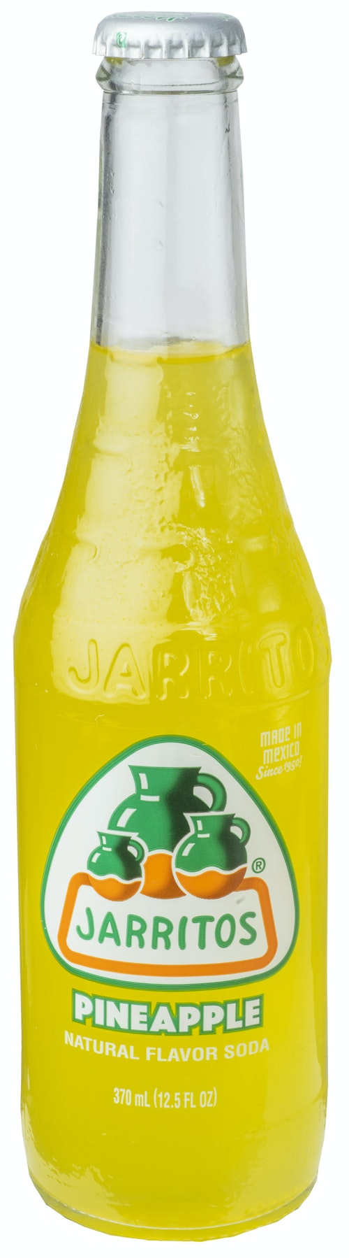 Jarritos Jarritos Pineapple 0,37 l