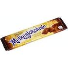 Melkesjokolade