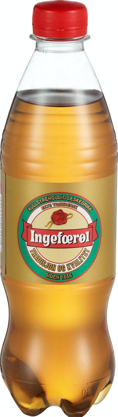 Ringnes Ingefærøl 0,5 l