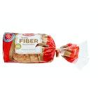 Brød Toasty Fiber
