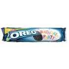 Oreo Birthday Party