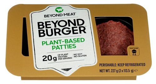 Beyond Meat Beyond Burger 2 stk