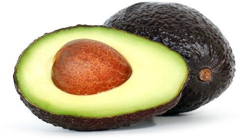 Avokado Stor Spisemoden Peru/Spania, 1 stk