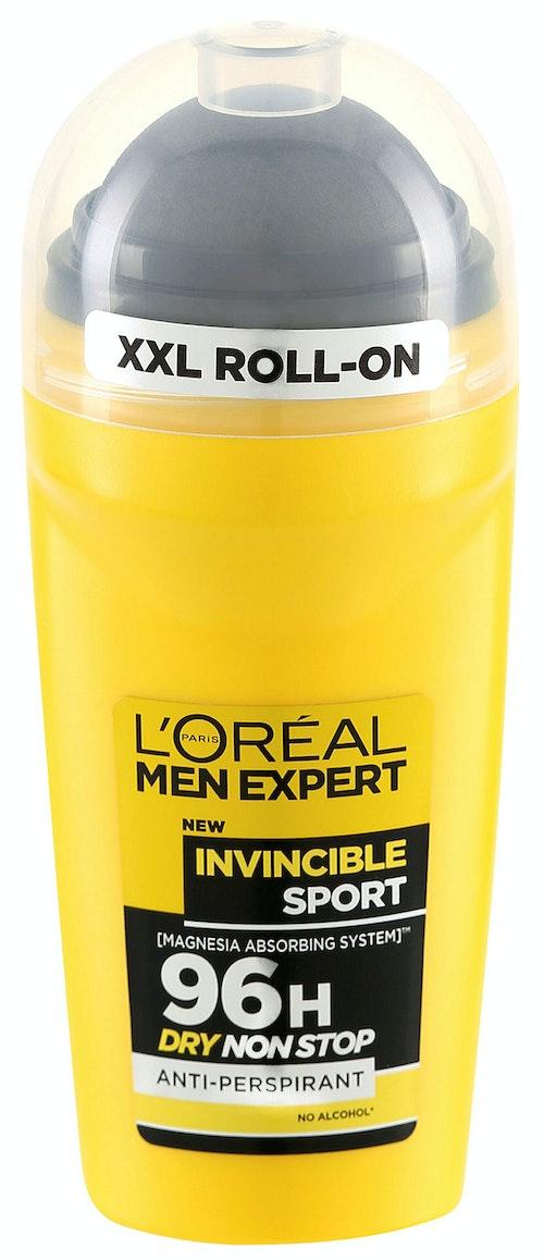 L'Oreal Men Expert Deo Roll-on Invincible Sport 50 ml