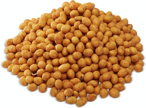Nøtteliten Chilinøtter 1 kg