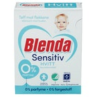 Blenda Sensitive Hvitt